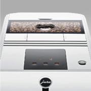 Кофеварка Jura A1 Piano White: фото 3