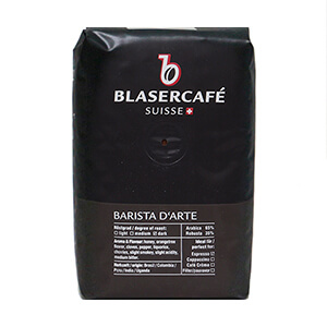 Кофе Blasercafe Barista D'arte (250 г)