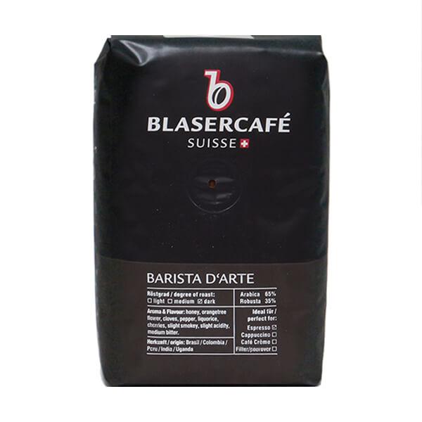Blasercafe Barista D'arte 600