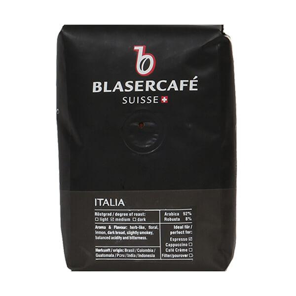 Blasercafe Italia 600