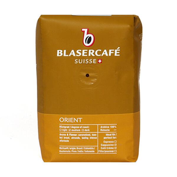 Blasercafe Orient 600