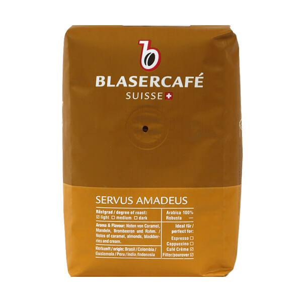 Blasercafe Servus Amadeus 600