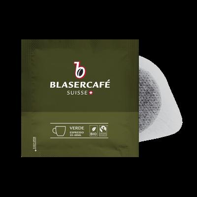 Кофе Таблетированый  «Blaser» Verde (7 г)