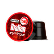 Кофе Caffitaly Italian Espresso: фото 1