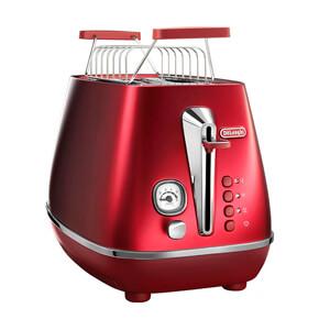 Delonghi тостер CTI2103.R