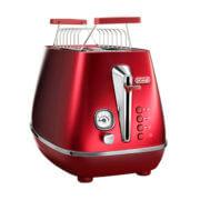 Delonghi тостер CTI2103.R: фото 1