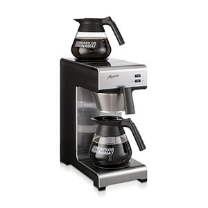 Кофеварка Bravilor Bonamat Mondo