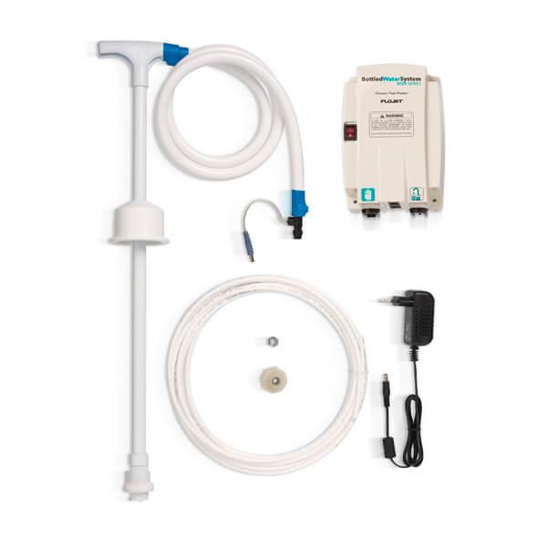 Bravilor bottled water dispensing system 600