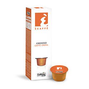 Кофе в капсулах Caffitaly Ecaffe Cremoso, шт