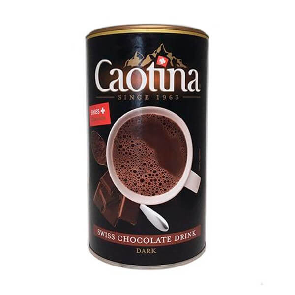 Caotina Dark 500g 600