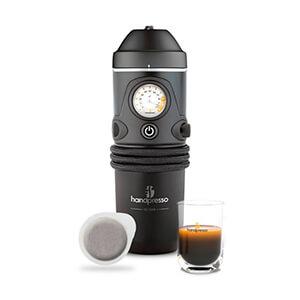 Кофеварка Handpresso Auto
