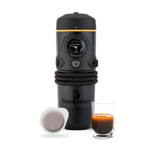 Кофеварка Handpresso Auto E.S.E.