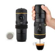 Кофеварка Handpresso Auto E.S.E.: фото 2
