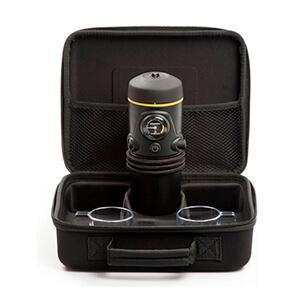Кейс Handpresso Auto Set E.S.E. Premium