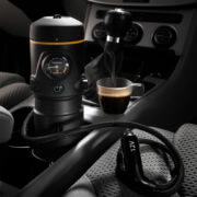 Handpresso Auto Set E.S.E. Premium: фото 5