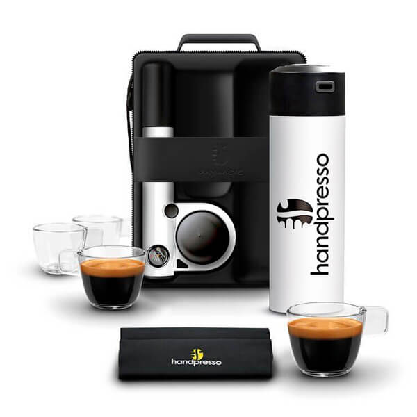 Handpresso Pump set White 600