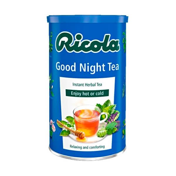 Ricola Good Night 200 600