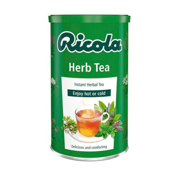 Ricola Herb 200 600