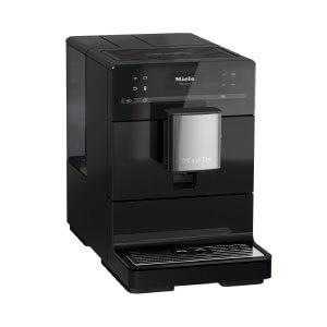 Кофемашина MIELE CM 5310 черный обсидиан