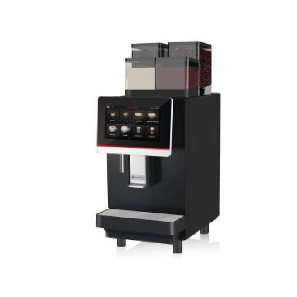 Кофеварка Dr.Coffee F3 Plus