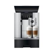 Кофеварка  GIGA X3c Aluminium: фото 2