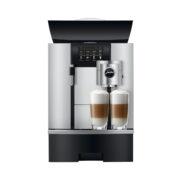 Кофеварка  GIGA X3c Aluminium: фото 1