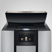 Кофеварка  GIGA X3c Aluminium: фото 3