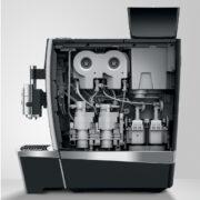 Кофеварка  GIGA X3c Aluminium: фото 4