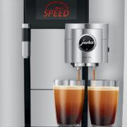 Кофеварка  GIGA X3c Aluminium: фото 5