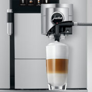 Кофеварка  GIGA X3c Aluminium: фото 6