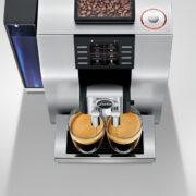Кофеварка Jura Z6 Aluminium: фото 3
