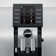 Кофеварка Jura Z6 Aluminium: фото 4