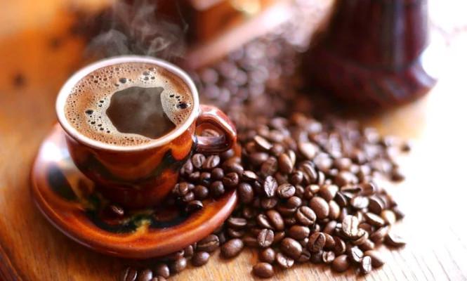 Как заваривать кофе в зернах?