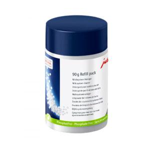 Мини-Таблетки для очистки молочной системы JURA