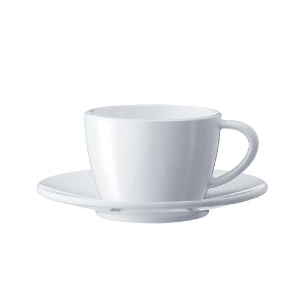 Набор чашек для кафе Jura 135 мл 2шт