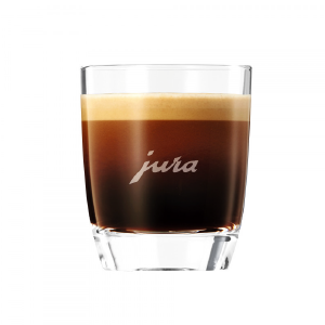 Набор стаканов для эспрессо Jura 80 Мл 2шт