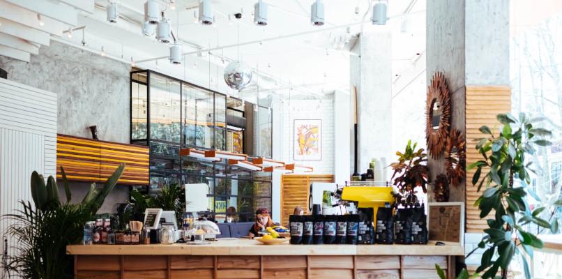 Как создать атмосферу в кофейне