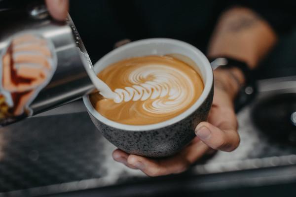 Кофейный фестиваль в Львове